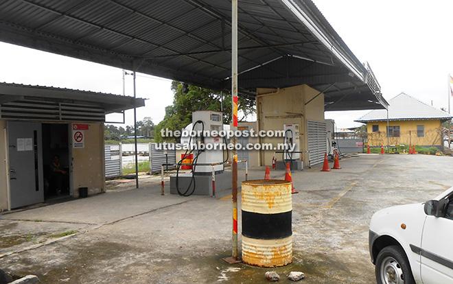Image result for petrol pedalaman
