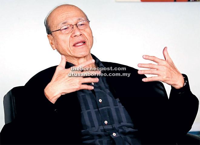 Sarawak Sabah Contoh Integrasi Dan Perpaduan Utusan Borneo Online