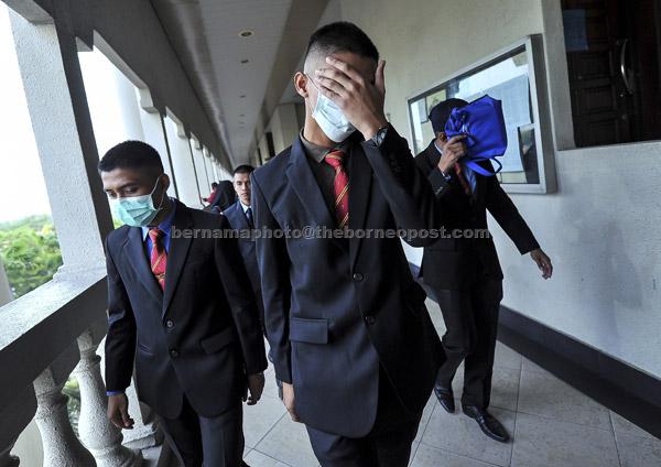 Sebutan Semula Kes 19 Penuntut Upnm 14 Ogos Utusan Borneo Online
