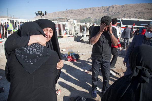 Lebih 200 maut dan ratusan lagi cedera apabila satu gempa bumi dengan magnitud 7.3 menggegarkan wilayah pergunungan sempadan Iran-Iraq, sekali gus mencetuskan tanah runtuh yang menjejaskan usaha menyelamat, menurut pihak berkuasa semalam. Gempa bumi berlaku 30 kilometer barat daya Halabja di Kurdistan Iraq sekitar jam 9.20 malam kelmarin, tatkala kebanyakan penduduk berada di rumah, menurut US Geological Survey (USGS). Pagi semalam, Iran memberikan angka kematian wilayah lebih 200, manakala hanya en