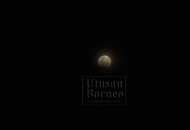 blood moon 2018 utah - photo #33