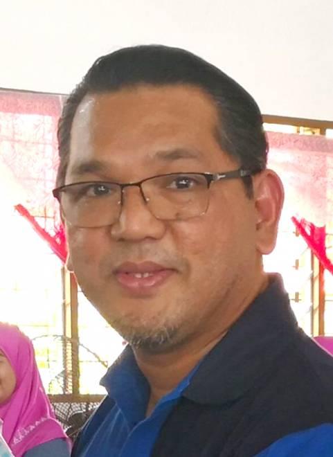 Nizam Abu Bakar Titingan