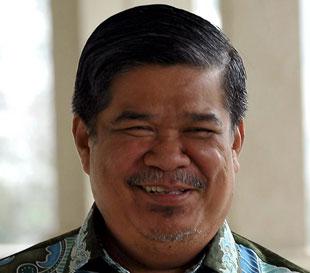 Mat Sabu Dari Pentas Ceramah Ke Menteri Kabinet Utusan Borneo Online