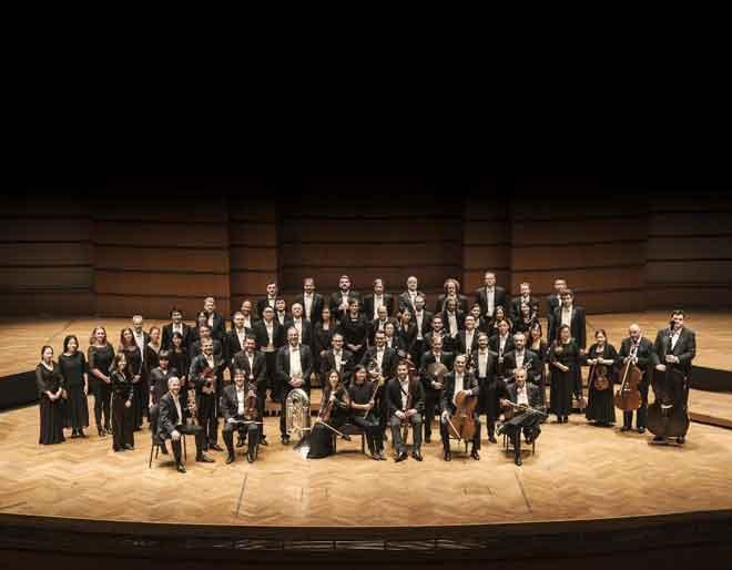 Konsert MPO yang dijalankan pada tahun lepas di Sabah dan Sarawak.