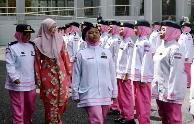 Kekecohan Pemilihan Pkr Sebab Pertambahan Anggota Parti Utusan Borneo Online