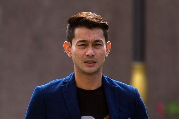Datuk Farid Kamil Zahari