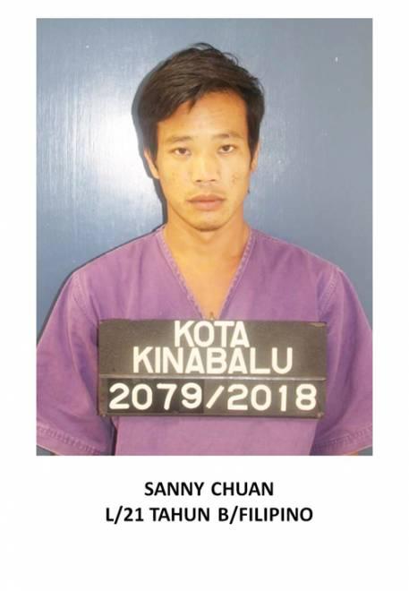 SANNY CHUAN
