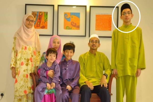 Remaja dari Malaysia, Muhammad Haziq yang hilang disahkan meninggal dalam serangan masjid di Christchurch.