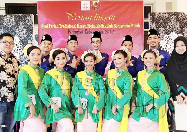 Pt3 Sekolah Sultan Alam Shah Antara Yang Cemerlang Youtube