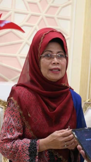 Dato Sri Fatimah Abdullah