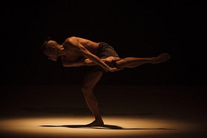 Virpi Pahkinen Dance Company dari Sweden akan menterjemahkan minda 'Nordik' kepada bentuk tarian di SIDF Edisi Ke-8 yang akan diadakan di Sibu pada 13 hingga 17 Ogos ini.