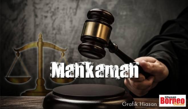 Perbicaraan Diteruskan Terhadap Lelaki Didakwa Muat Naik