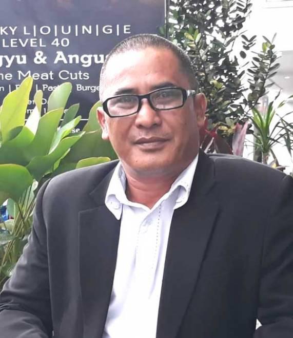 SHAIFUL BAHARI