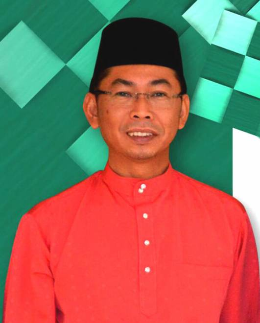 MOHAMAD ALAMIN
