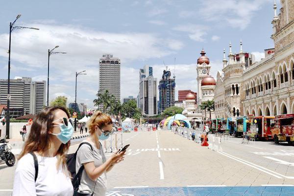 Penyakit Koronavinus sudah mula menjejas industri pelancongan Malaysia.
