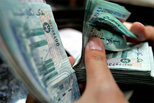 Penjaja makanan diSarawak menang loteri RM26.4 juta