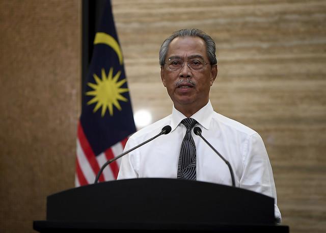 Tempoh Perintah Kawalan Pergerakan mungkin dilanjut jika dua minggu ini gagal - Perdana Menteri
