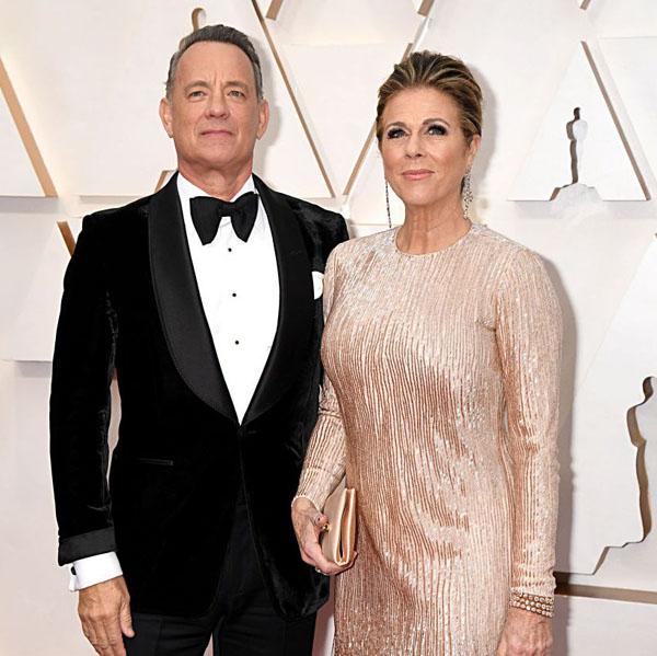 Virus tidak memilih mangsa, malah bintang filem terkenal, Tom Hanks dan isteri Rita Wilson dilaporkan positif COVID-19.