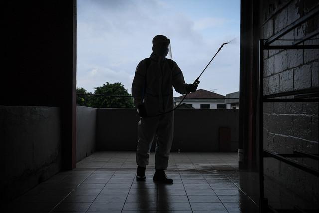 COVID-19: Lokap di seluruh negara dibersihkan setiap hari - KPN ...