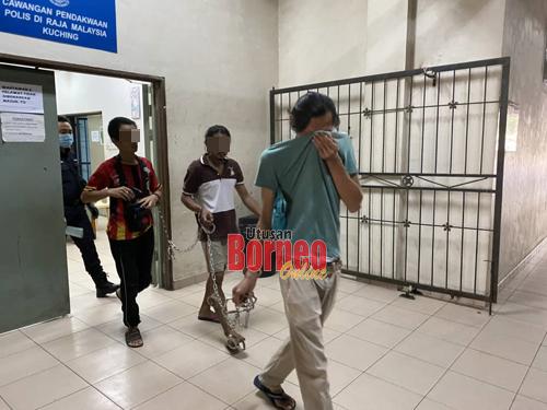 Main telefon bimbit luar rumah ketika PKP, penganggur dihukum penjara