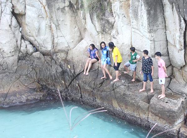 Tanjung Silar.