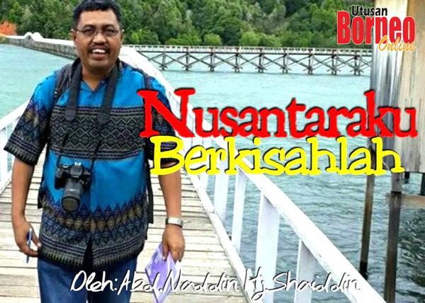 Catatan kunjungan ke Pusat Kebudayaan Murut Sabah, Tenom