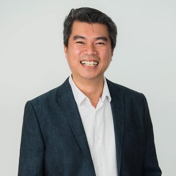 Calvin Chong Ket Kiun