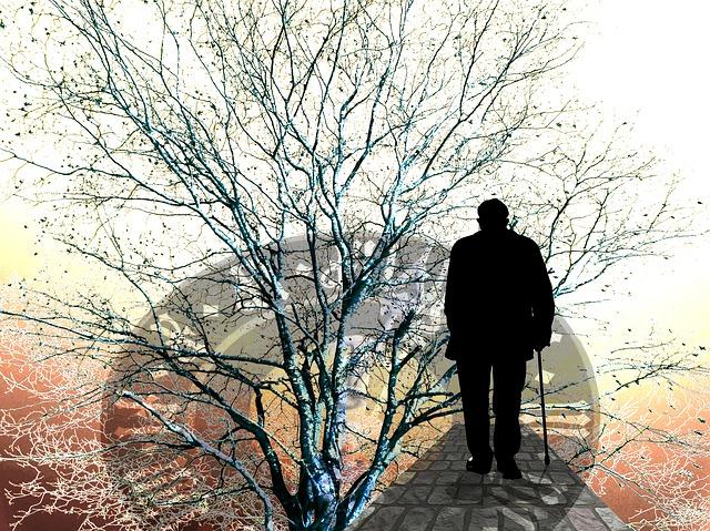 Mengenali demensia