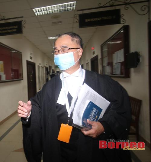 Dato Sri JC Fong