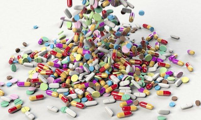 Buang ubat: Kesan jangka masa panjang terhadap alam sekitar