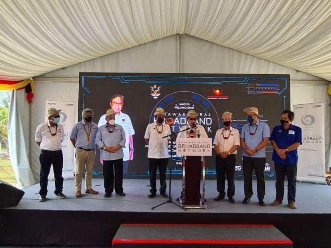 Abang Johari hargai keputusan PN bantu GPS dalam PRN Sarawak