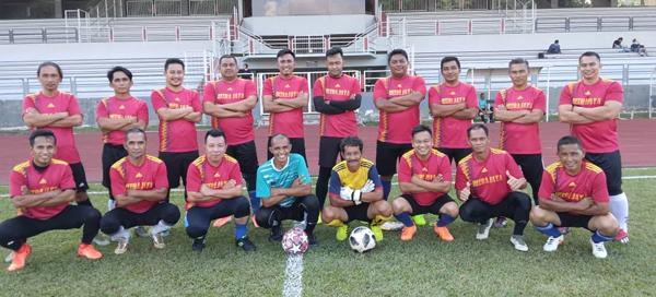 Wilfred Young penyelamat Kompleks Penampang FC