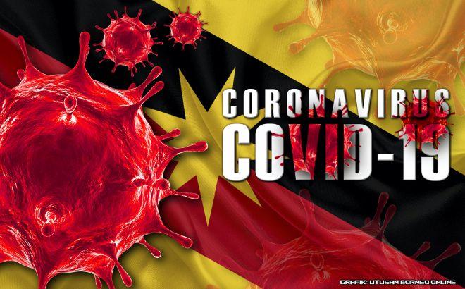Kuching rekod 370 kes COVID-19, tertinggi di Sarawak