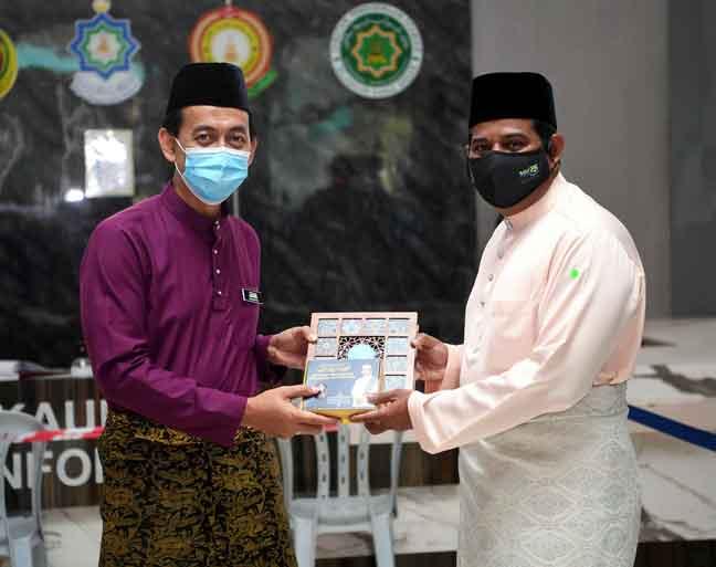 Selangor puas hati pematuhan SOP solat sunat tarawih