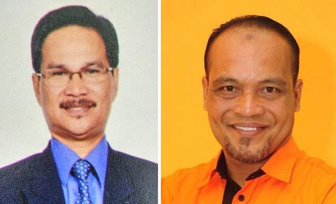 PH Sarawak bela ngansak aum DUN diatur alai berandauka isu meli vaksin