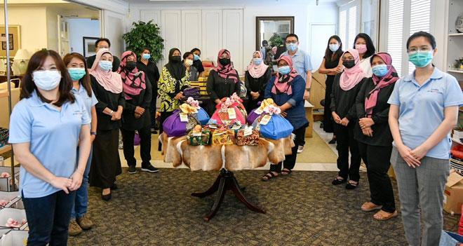 Wanita B40 raih pendapatan mampan di sebalik penularan pandemik
