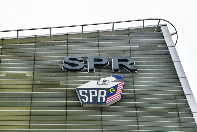 Pilihan Raya Negeri Sarawak ditangguhkan di bawah Ordinan Darurat - SPR