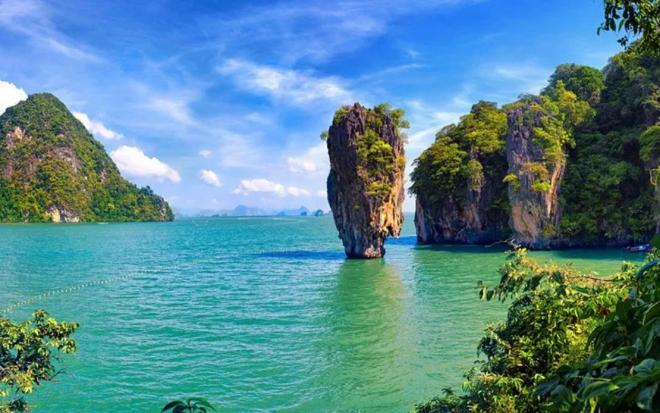 Hampir 8,000 pelancong asing mohon lawat Phuket