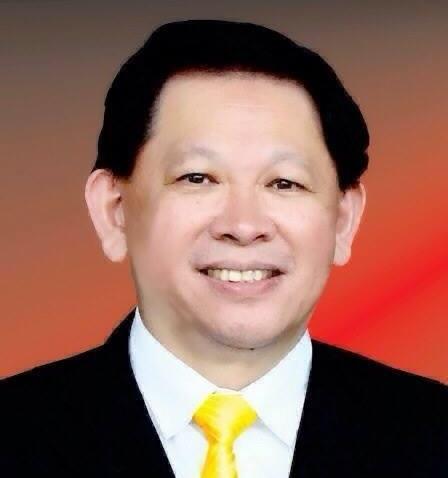 John Teo, Pengerusi Persatuan Hotel Malaysia (MAH) Sarawak