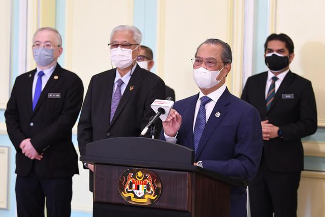 PM dedah ada desakan supaya campur urusan mahkamah, bebas individu