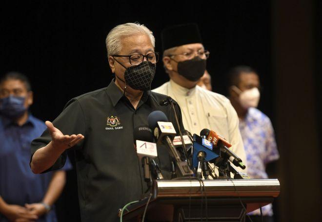 31 Ahli Parlimen UMNO, BN sokong kerajaan PN teruskan pentadbiran