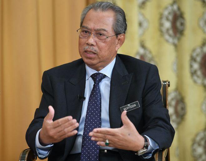 PM sedia hadapi usul undi percaya di Parlimen bulan depan
