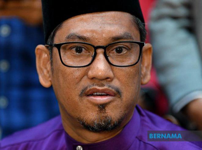 Faizal Azumu dilantik jadi Penasihat Khas Perdana Menteri