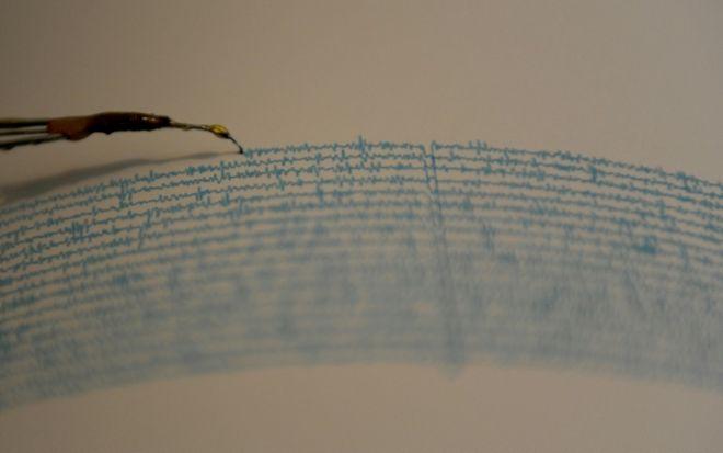 Gempa bumi bermagnitud 6.2 landa Ibaraki Jepun