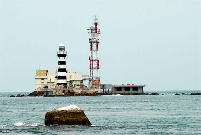 Pulau Batu Puteh - Gambar says.com