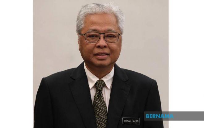 PM Ismail Sabri bentang RMK12 Isnin ini
