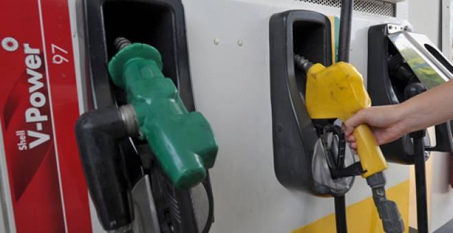 RON97 naik 10 sen, harga RON95 dan diesel tidak berubah