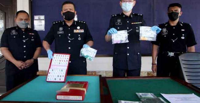 Ingkar PKPD: Tiga lelaki sanggup terjun dari tingkat tiga elak ditahan