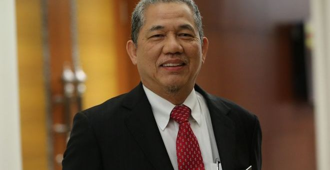 Fadillah Yusof (gambar fail)