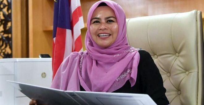 Noraini Ahmad letak jawatan Menteri Pengajian Tinggi
